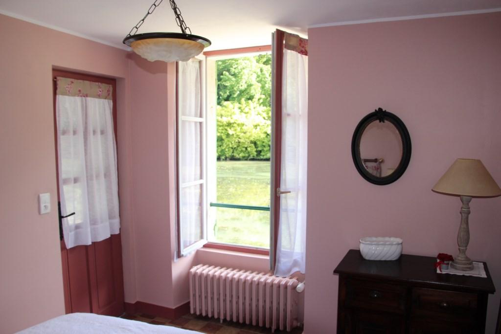 La Maison Rose la suite familiale